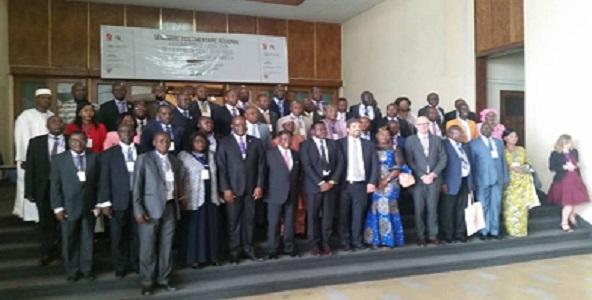 Parliamentarians from Francophone Africa meet in Kinshasa to discuss the abolition of the death penalty