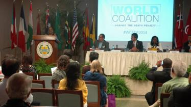 World Coalition raises mental health issues in administration of the death penalty