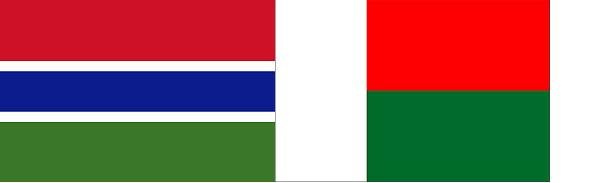 Gambia and Madagascar commit to irreversible abolition