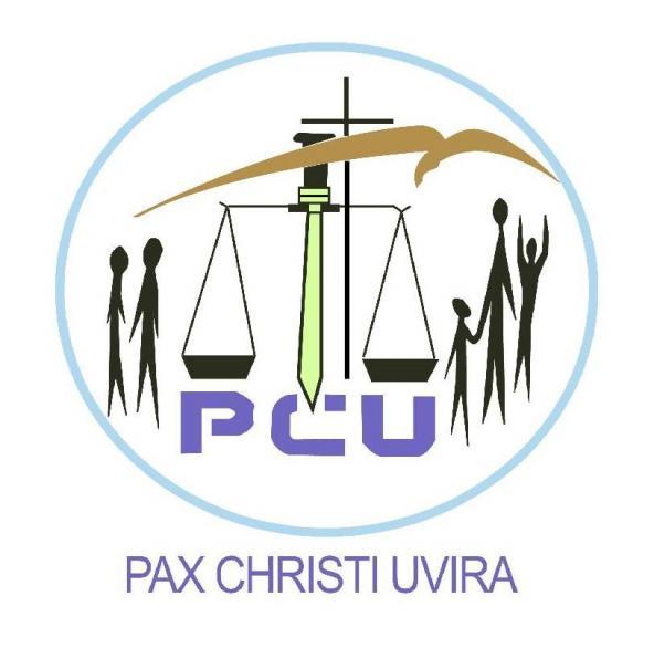 Pax Christi Uvira asbl