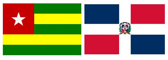 Irreversible abolition of the death penalty in Togo and the Dominican Republic