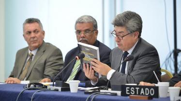 Organisation of American States considers moratorium