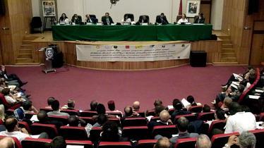 Arab spring at the heart of World Coalition debates