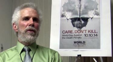 Solitary confinement on death row is mental torture: psychiatrist