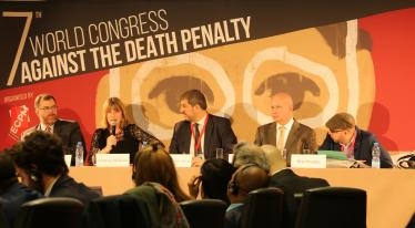 7th World Congress -  28 February pictures