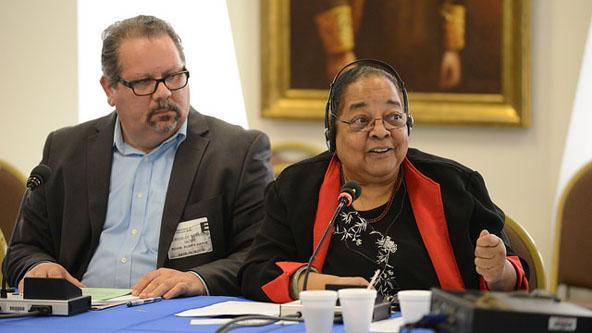 GCL abordó a la CIDH sobre la pena de muerte en el Gran Caribe