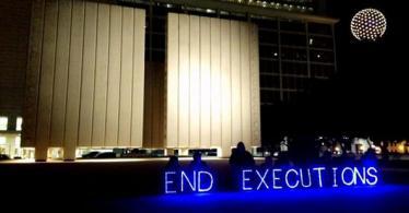Ciudades por la Vida-Ciudades contra la Pena de Muerte 2013 en imágenes