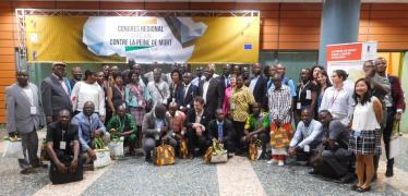 World Coalition welcomes the success of the Regional Congress in Africa