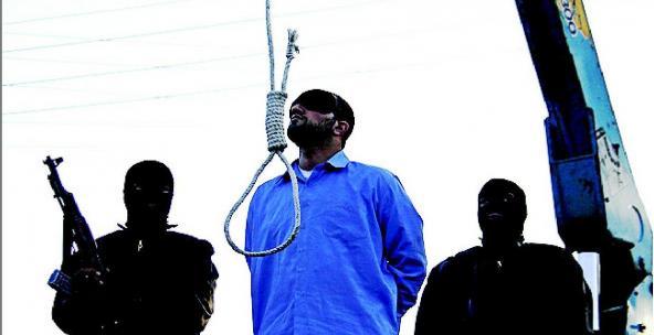 بالاترین تعداد اعدام سالانه در بیش از ۱۱ سال