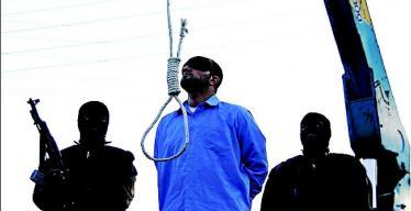 کمکهای مالی به ایران جهت عملیات مبارزه با مواد مخدر باید مسدود شوند
