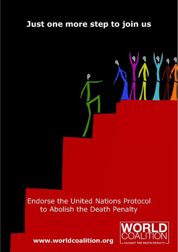 El Segundo Protocolo Facultativo: único tratado universal destinado a abolir  la pena de muerte de forma permanente