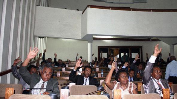 Madagascar's MPs abolish the death penalty
