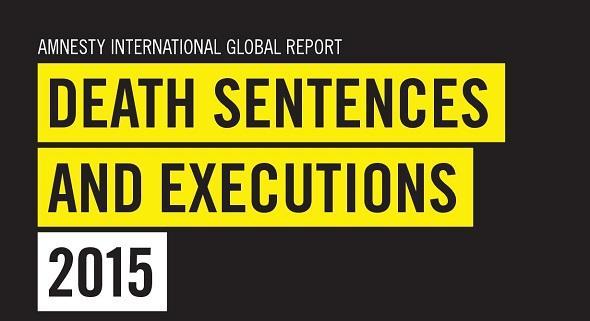 Condenas a muerte y ejecuciones 2015