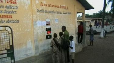 World Day Buzz In Africa