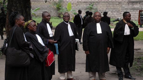 Nuevo manual de defensa para ayudar a los abogados en casos de pena capital en todo el mundo