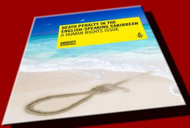 Call to end flawed Caribbean death penalty