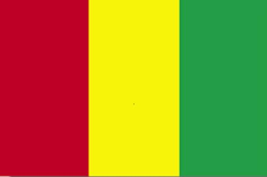 Abolition of the death penalty in Guinea