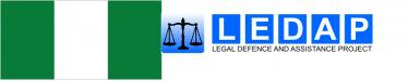 LEDAP condemns the killing of three death row prisoners in Nigeria