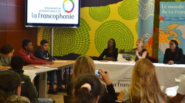 French youth event emboldens next abolitionist generation