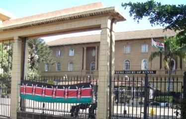 The Supreme Court of Kenya declares the mandatory death penalty unconstitutional
