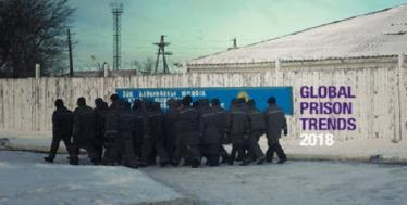 Global Prison Trends 2018 4th Edition