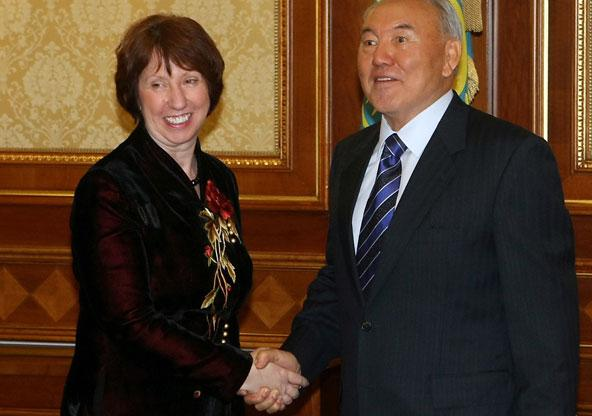 Kazakh criminal law reform could add capital crimes