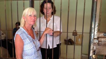 حکم اعدام تبعه بریتانیایی مردم اندونزی را در معرض خطر قرار می دهد