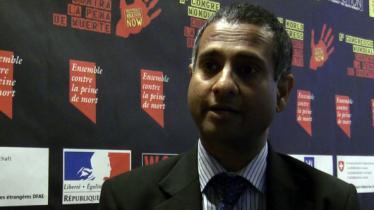 گزارشگر ویژه سازمان ملل از وضعیت مجازات اعدام در ایران ابراز نگرانی کرد