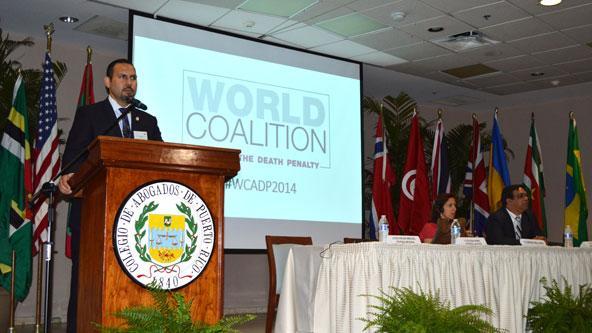 Salud mental y progresos en el Caribe del programa de la Asamblea General