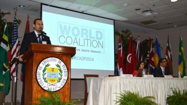 AGM focuses on mental health and progress in the Caribbean