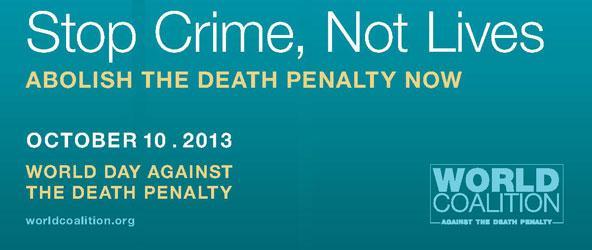 فراخوان جهت لغو مجازات اعدام اجباری برای تمام جرایم در باربادوس و ترینیداد و توباگو