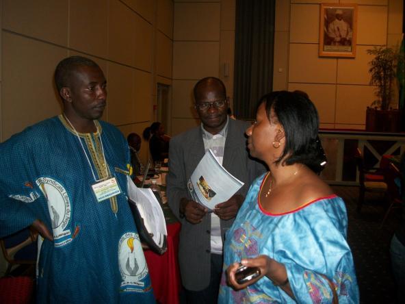 اللجنة  الإفريقية لحقوق الإنسان  تهدف لإلغاء عقوبة الإعدام