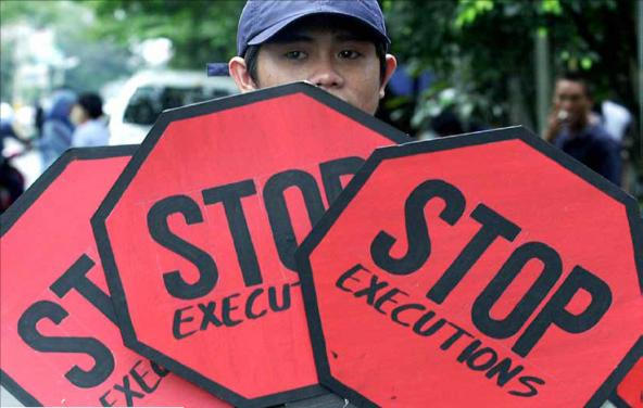 ASEAN countries step back on the path towards abolition