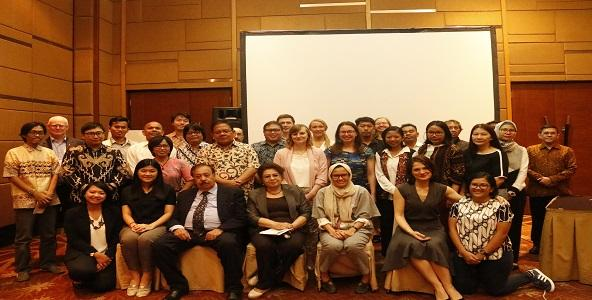 Dialogue on the death penalty during the 20th anniversary of the Reformasi
