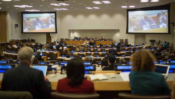 Apoyo récord en la votación de una comisión a la petición de la ONU en favor de una moratoria de las ejecuciones
